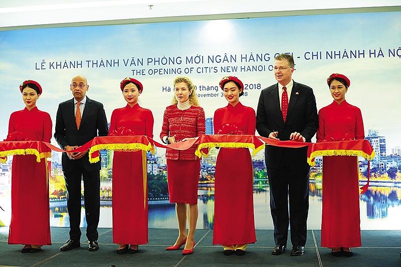 citis unbroken commitment to vietnams progress