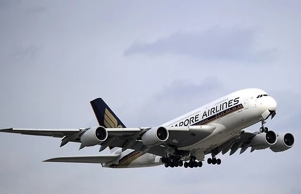sia to inspect four a380 planes after safety agencys proposed directive to check on cracks in wings