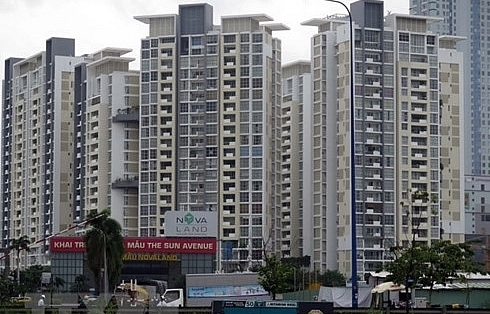 real estate firms issue bonds to raise capital