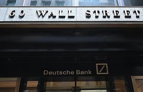 us investigates deutsche bank on 1mdb work