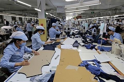 garment footwear firms must wait for evfta benefits