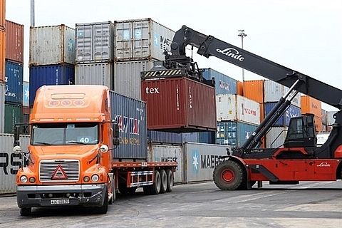 logistic booms with million dollar deals foreign firms look to spread