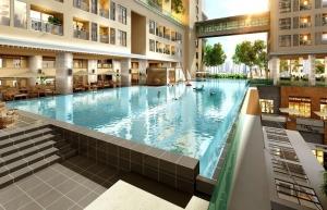 lotte ec to create a hallmark in vietnams high end residential segment