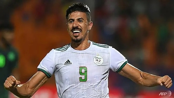 algeria face long qualifying route to 2021 africa cup of nations
