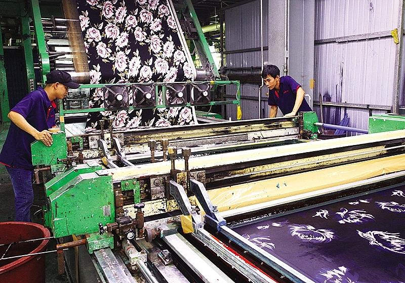 brighter digital prospects for textile garment