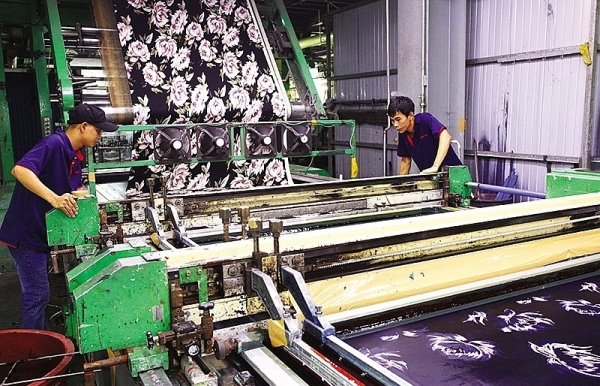 brighter digital prospects for textile garment