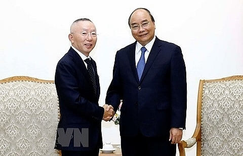 vietnam facilitates japanese firms operations pm