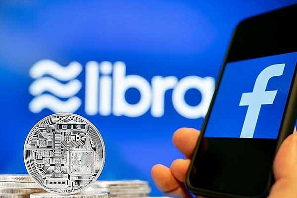 facebooks libra money a threat and far from ready g7