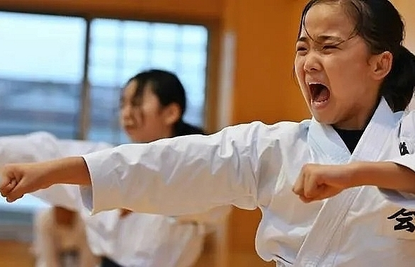 tokyo 2020 comes too early for karate kids olympic dream