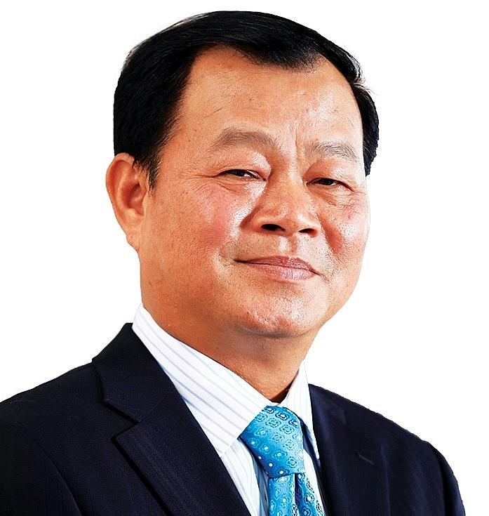 building a financial hub for vietnam