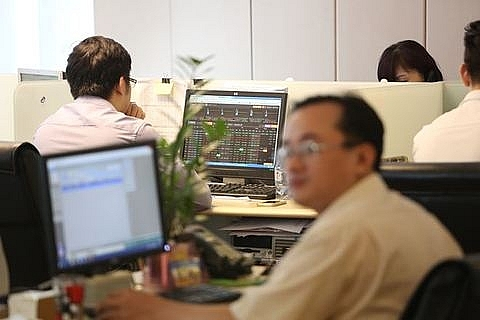 vn index slides after stumbling at 1000 point level