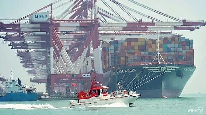 us pressure tactic on wto will fail china state media