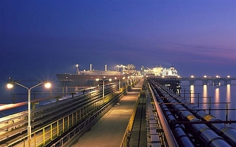 foreign interest in vietnams lng sector remains high