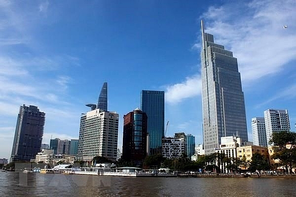 hcm city office market continues stable growth