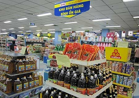 hcm city retail sales remain strong