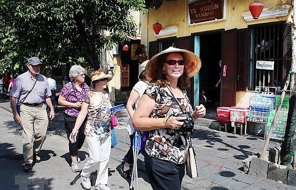 vietnam strives to hit tourism target ahead of schedule