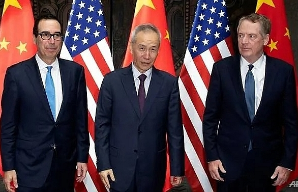 us china to hold more trade talks after constructive meeting