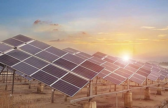 sharp corp to launch solar power plant in vietnam soon