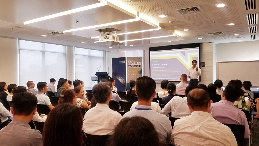 set up for continued success with cpa australia in vietnam