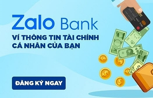 zalo bank not licensed by sbv and moit