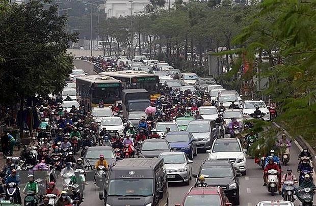 traffic accidents down 19 pct y o y in first half