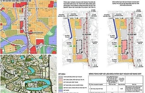 hanoi moves towards approving construction of third aeon mall