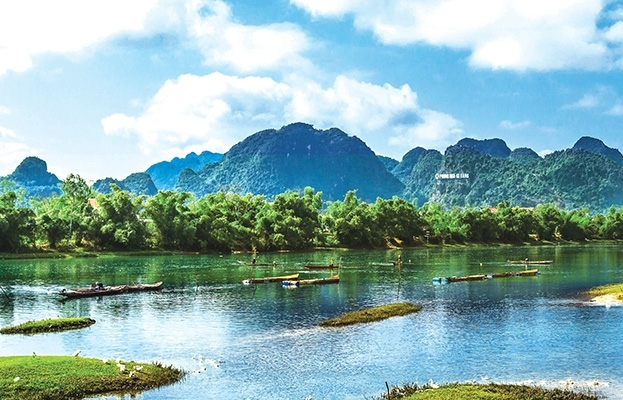 experience quang binh for next to nothing