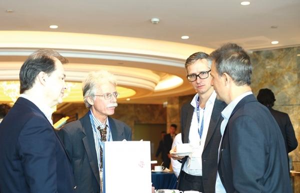 european enterprises cheer on vietnams evfta preparations