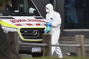 australias second biggest city under new virus lockdown
