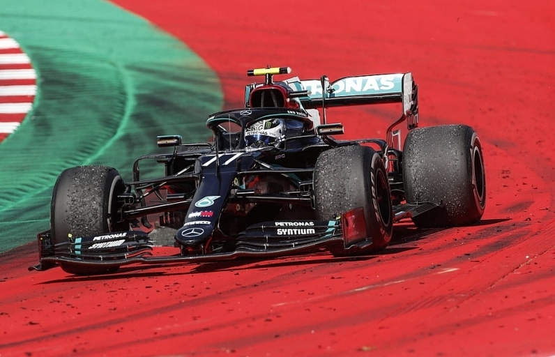 gloves are off as mercedes and red bull duel for supremacy