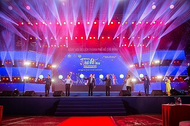16th hcm city tourism festival slated for mid july
