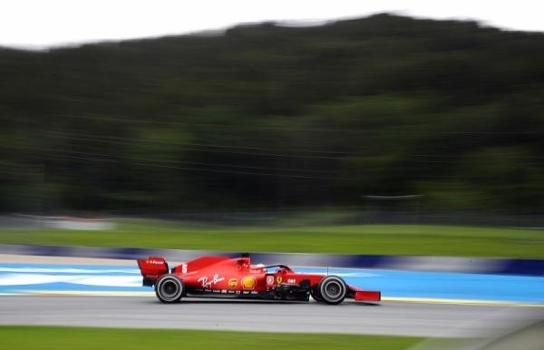 formula one world championship standings