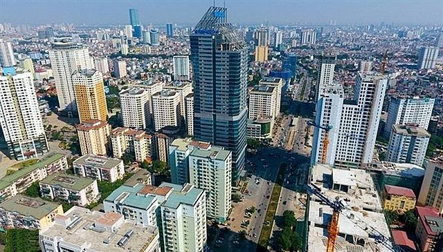 hanoi condominium market has recovery of sales in q2