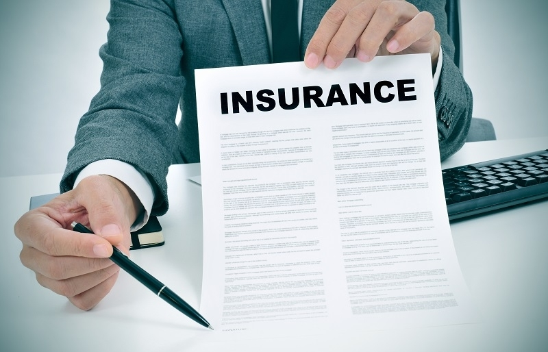 All change at the top as insurers look to the future