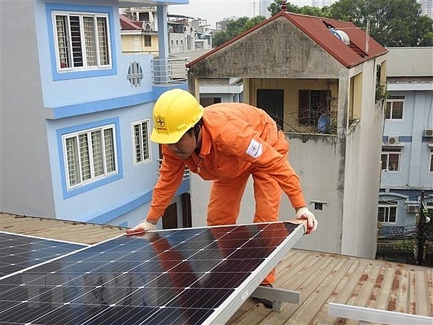 renewable energy yet to meet potential conference