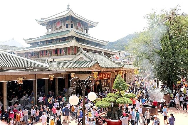 ba chua xu festival applies for unesco intangible cultural heritage status