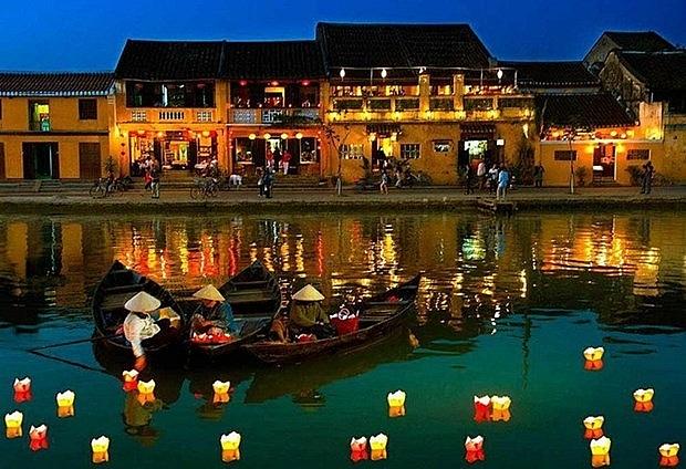 hoi an among worlds top 25 cities