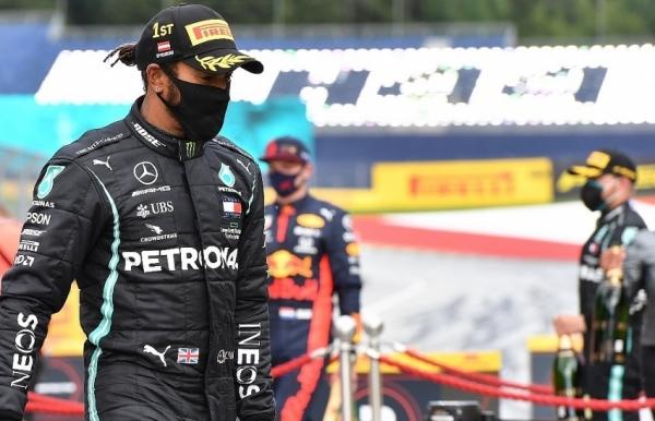 hamilton wants racing records racial justice ahead of hungarian gp