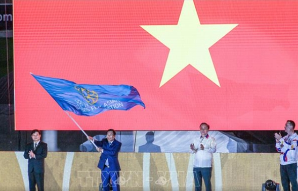 official sports of sea games 31 para games 11 to be announced in july