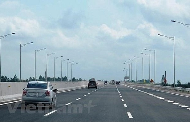 transport ministry opens bids on five ppp projects for north south expressway