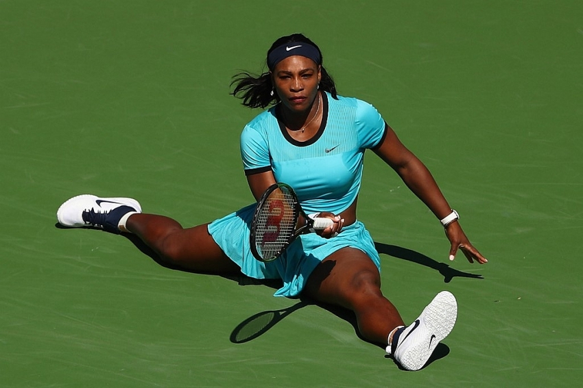 serena williams set to play inaugural kentucky tournament