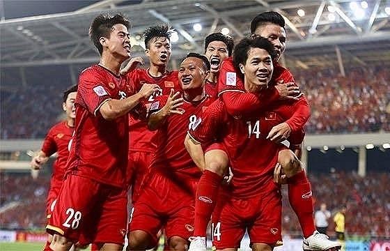 vietnam still lead southeast asias football rankings