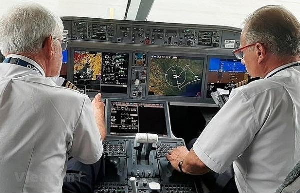 caav all pakistani pilots in vietnam have valid licenses