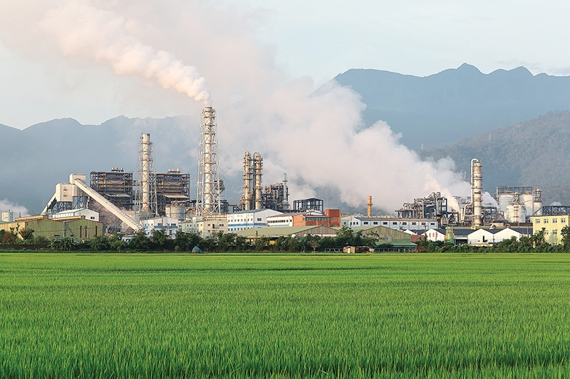 1501p6 how vietnam can lure private funding to cut ghg emissions