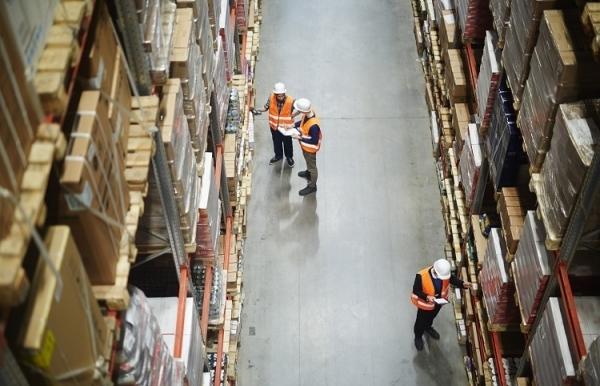 asean logistics attracting international attention