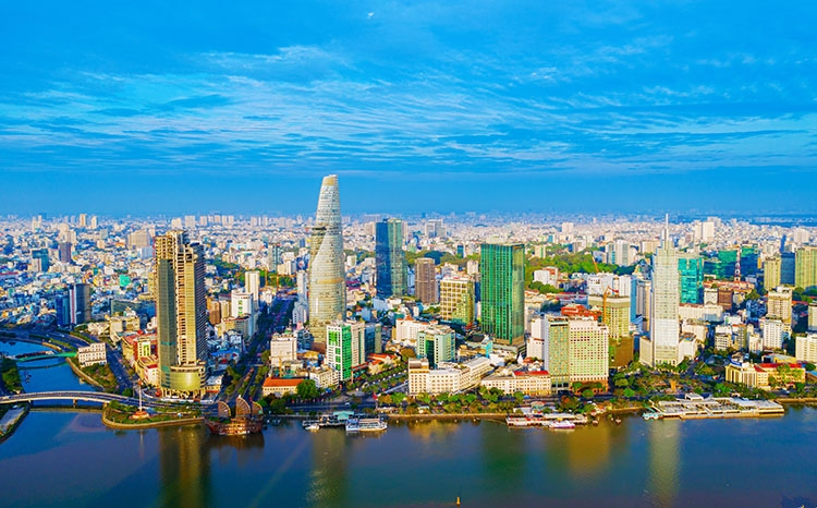Vietnam Property Market Increasingly Attractive To Foreign Capital