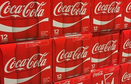 coca cola results hit by halt to pro sports live events