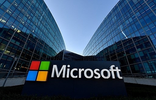 microsoft sees growth amid pandemic computing demands