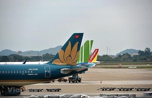 covid 19 more flights for passengers stranded in da nang