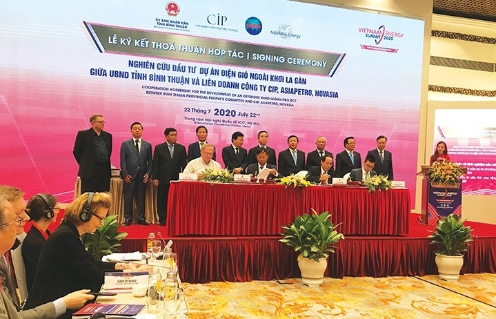 new projects add drive to local energy sector